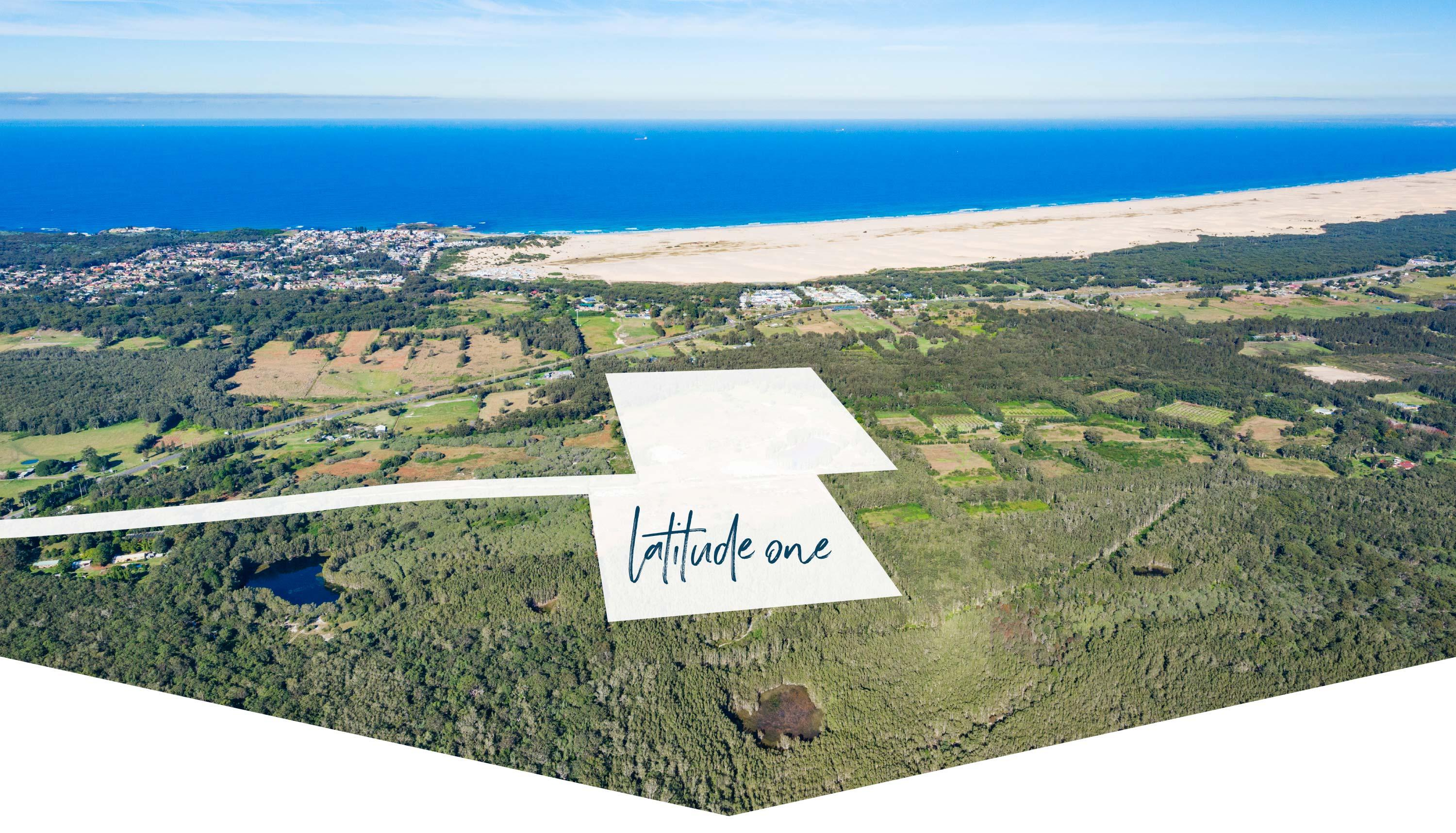Latitude One | Live in Port Stephens | Ingenia Lifestyle