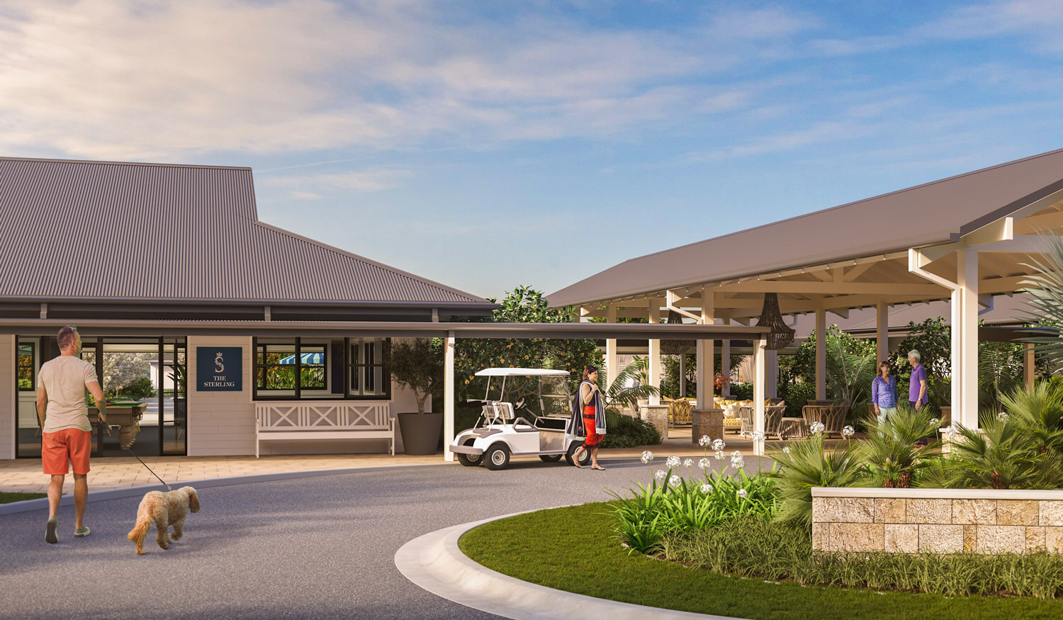 Latitude One | Live in Port Stephens | Ingenia Lifestyle Star Collection