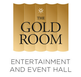 The Gold Room Entertainment and Event Hall