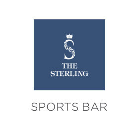 The Sterling Sports Bar
